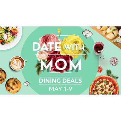 Date With Mom